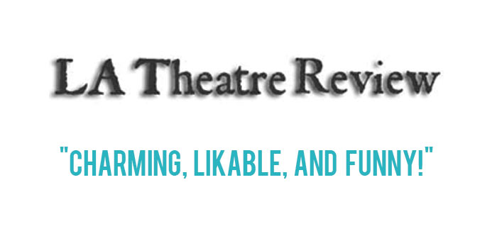 LA Theatre Review Solo Show