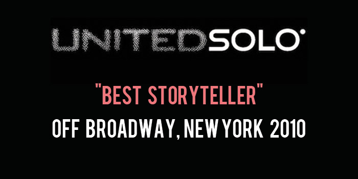 New York United Solo Show Festival, Off Broadway